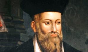 Profetia lui Nostradamus