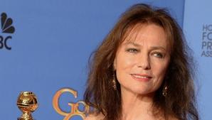 Les Films de Cannes a Bucarest: Actriţa Jacqueline Bisset se va întâlni vineri cu publicul