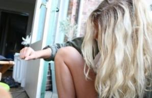 Cea mai dorită blondă, PE MOARTE? DEZVĂLUIREA ŞOCANTĂ făcută de soţul ei
