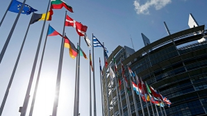SUTE de kurzi au intrat CU FORŢA în Parlamentul European