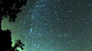 Perseidele 2016. Iată când poate fi văzut cel mai spectaculos eveniment astronomic din august