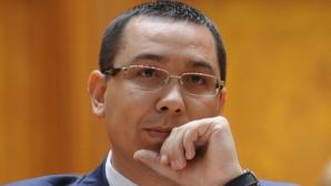 SURSE: Ponta preia interimatul la Ministerul Culturii