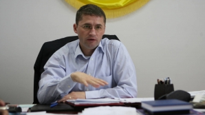Primarul din Petroşani, Tiberiu Iacob Ridzi, a trecut de la PDL la UNPR