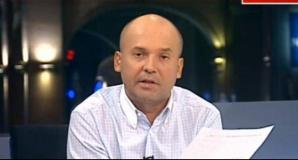 Reacția demențială a lui Radu Banciu la adresa lui Robert Turcescu