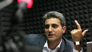 Declarație surprinzătoare a lui Turcescu