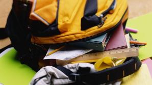 Subvenţii pentru liceeni. Vor reuşi autorităţile să reducă abandonul şcolar?