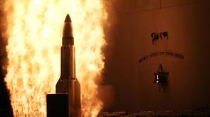 Baza balistică de la Deveselu, din România, găzduiește 24 de interceptori antirachetă de tip SM-3