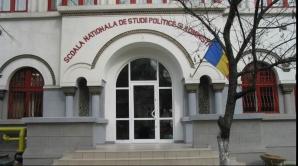 Admitere Facultate 2015 SNSPA. În ce constă admiterea la SNPSA
