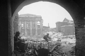 Obsesia lui Hitler: Stalingrad