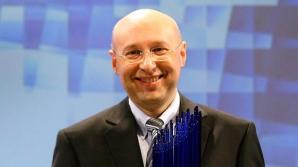 STEFAN HELL, laureat al premiului Nobel: Educaţia primită în România m-a ajutat mult