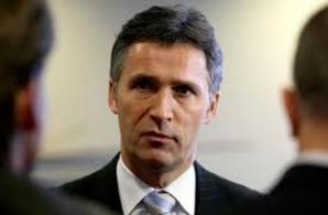 Noul şef al NATO