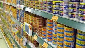 Ce păţesc BĂRBAŢII care mănâncă alimente la CONSERVĂ