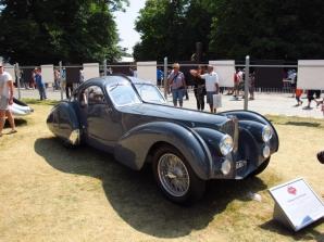 <p>Talbot Lago T150 SS</p>