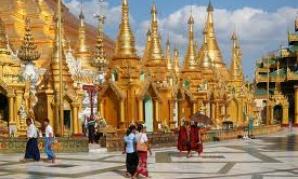 Ţara cu cele mai scumpe convorbiri telefonice, Myanmar