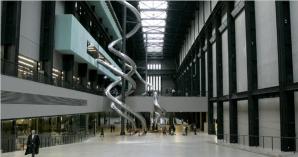 Tate Modern din Londra