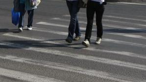 ACCIDENT CUMPLIT în Bârlad: un mort