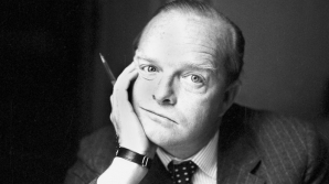 Opere necunoscute ale lui Truman Capote vor fi publicate în 2015
