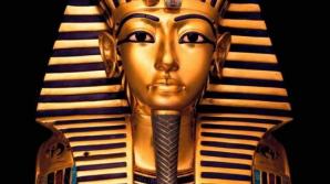 DESCOPERIRI INCREDIBILE despre Tutankhamon