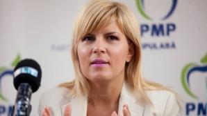 Elena Udrea, PRIMA REACŢIE după scandalul 'PARIS'