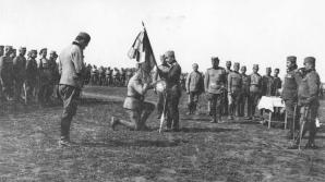 Voluntari sârbi pe frontul românesc din Dobrogea