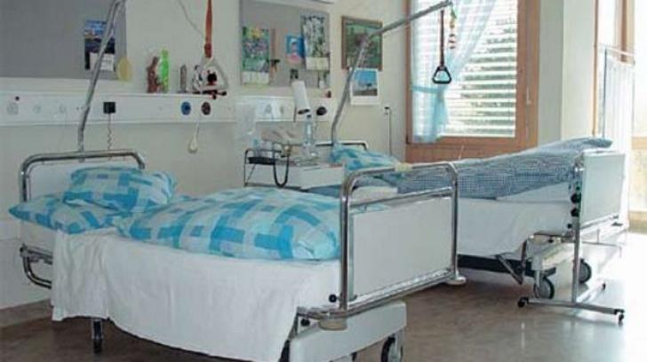Anchetă la Spitalul Municipal Huși: O fetiță A MURIT imediat după internare