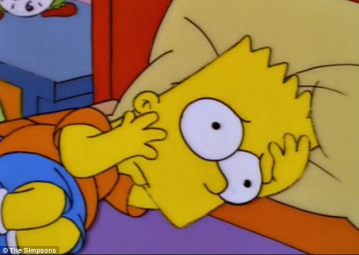 Teoria conspiraţiei: un episod din Familia Simpson, de acum 17 ani, a prezis epidemia de Ebola