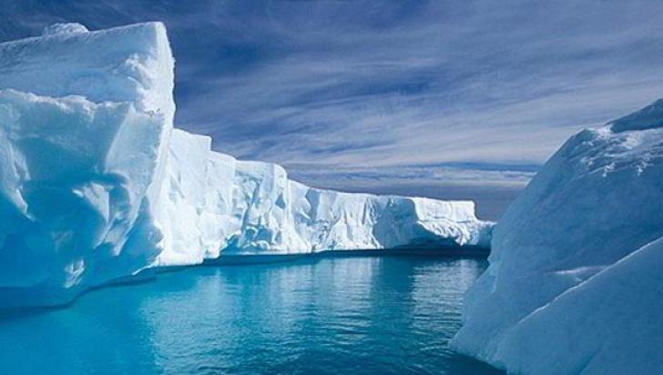 Scenariu ALARMANT al NASA cu privire la Antarctica