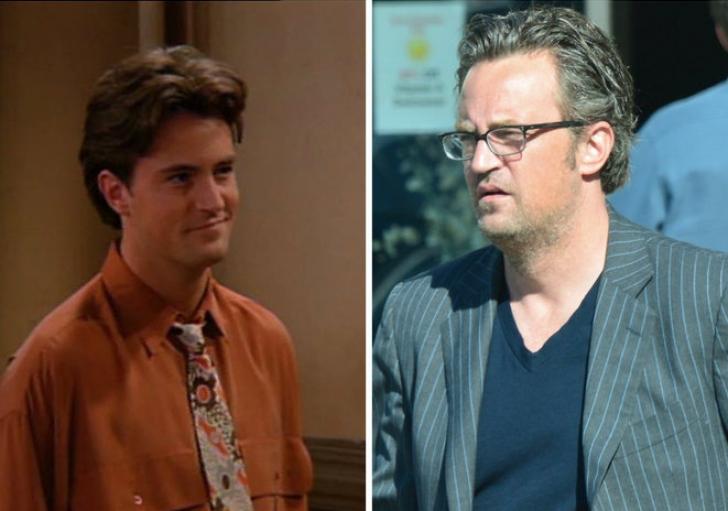 Cum arată astăzi actorii din Friends