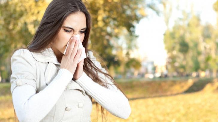 Ce boli SE AGRAVEAZĂ în sezonul rece