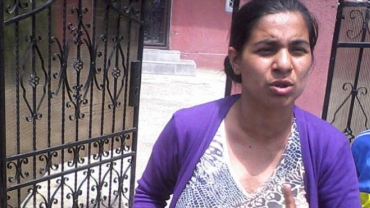 Izaura Anghel a obtinut SUSPENDAREA arestului la domiciliu O ZI