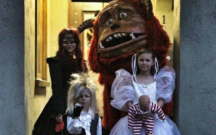 Idei pentru Halloween