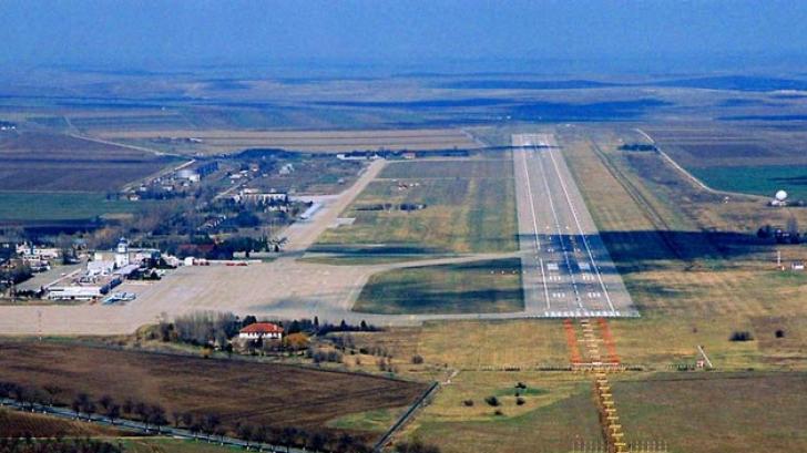 Aeroportul Internațional Mihail Kogălniceanu