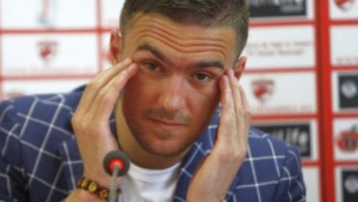 """LIVE STEAUA-DINAMO LOOK TV, 20:30. Marius Alexe, despre atmosfera distrusă din """"Groapă"""""""