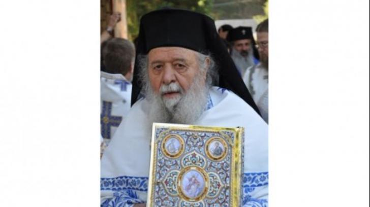 A murit! Doliu în lumea ortodoxă din România