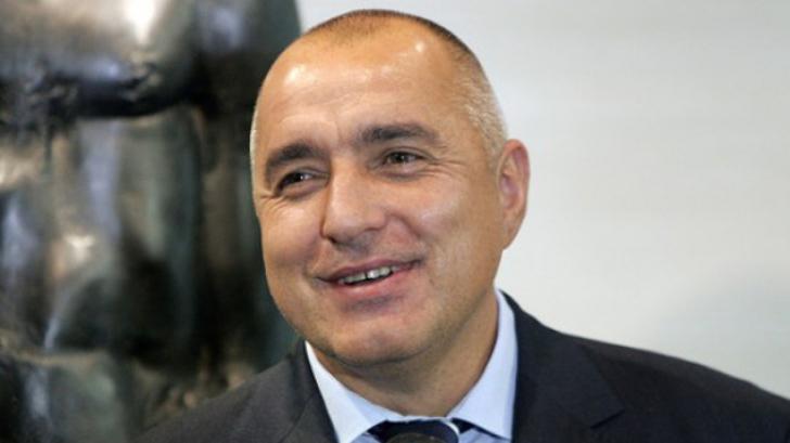 Bulgaria: Boiko Borisov a anunțat că poate forma noul Guvern