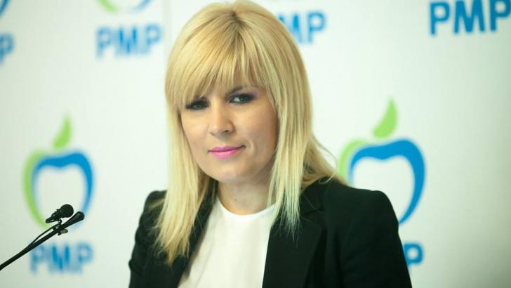 Elena Udrea: Avem nevoie, ca de aer, de firme românești de succes