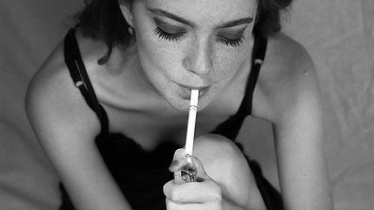 Cât plătește sistemul public de sănătate pentru afecțiunile cauzate de fumat