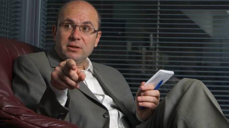Cozmin Gușă: Cazul Hrebenciuc este un caz 'școală'