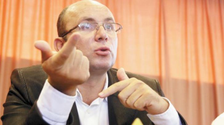 Cozmin Gușă: Modul în care oamenii din ACL au comunicat decizia ICCJ arată disperare