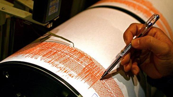 CUTREMUR cu magnitudinea 5,2 pe scara Richter în nordul Greciei