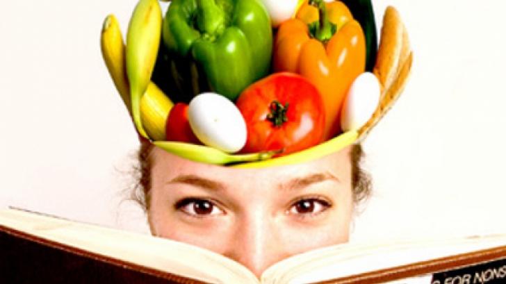 Alimentele-minune care îţi fac mintea brici