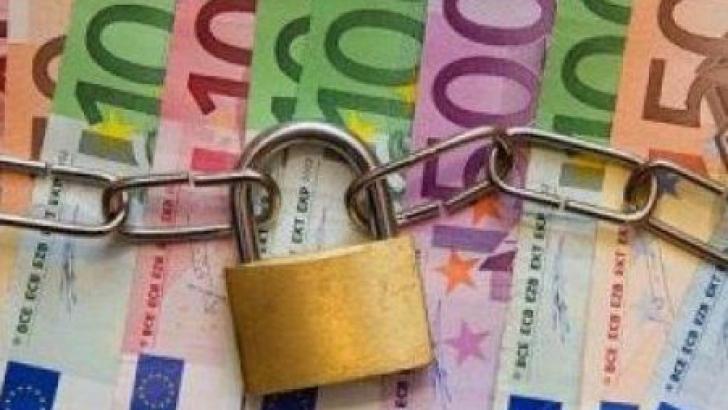 Romania s-a indatorat cu peste 10 miliarde de euro anul trecut