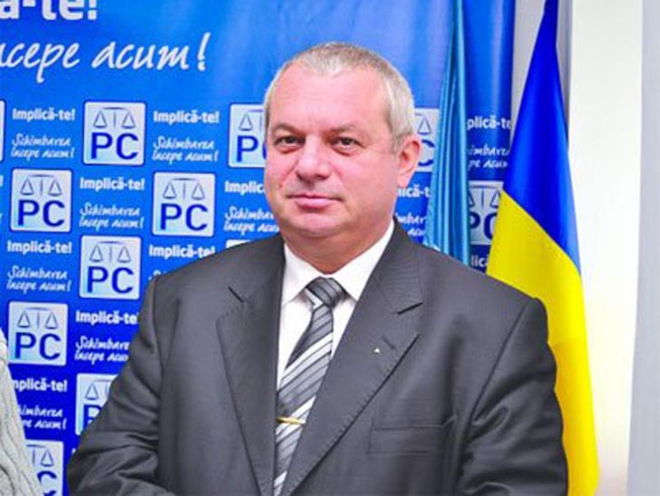 Decizie amânată în cazul deputatului Ion Diniță