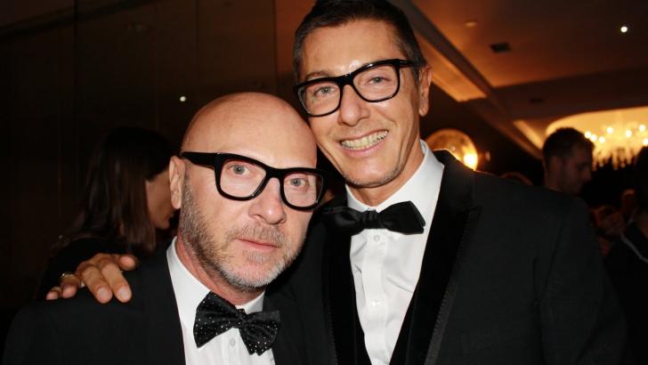 Creatorii de modă ai casei Dolce & Gabbana AU SCĂPAT DE ÎNCHISOARE