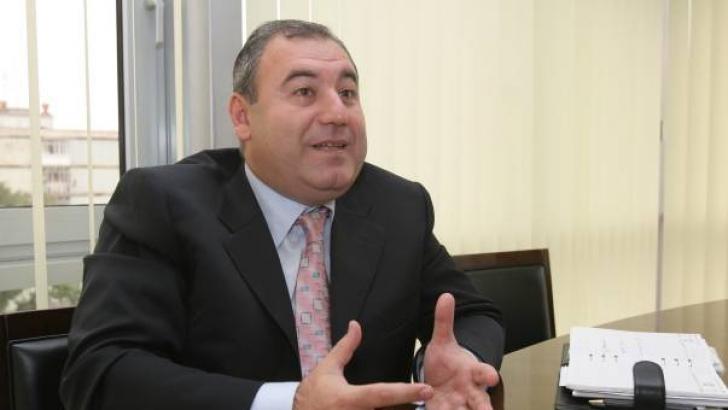 Cocoș, Sandu şi Gheorghe Ștefan, arestați preventiv. Ştefan a admis întâlnirile şi comisioanele