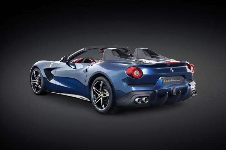 Câte mașini Bentley, Ferrari și Lamborghini și-au cumpărat românii în 2014