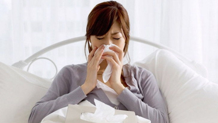 11 români au murit în ultima săptămână din cauza gripei