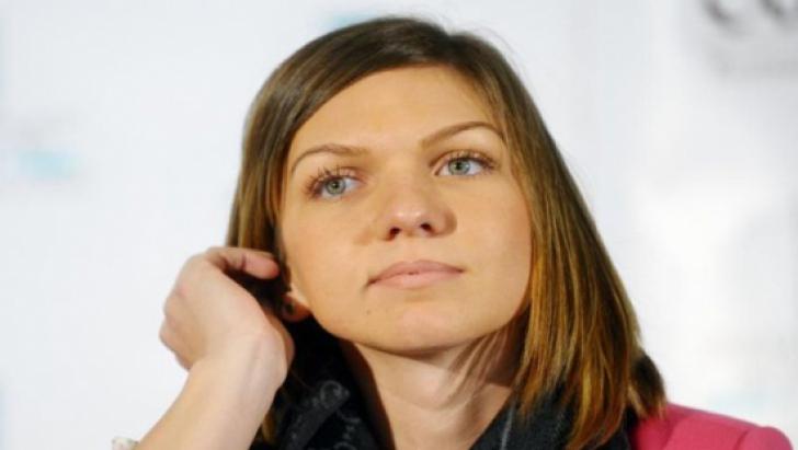 SIMONA HALEP. Românca a cooptat un nou membru în staff, după despărţirea de antrenorul belgian
