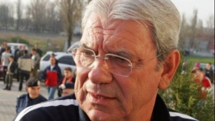 SCANDAL URIAȘ între Emeric Ienei și Helmuth Duckadam