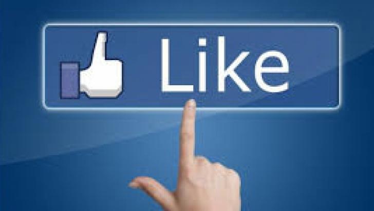 Postările şi LIKE-urile de pe Facebook dezvăluie personalitatea utilizatorilor